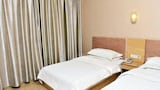 Choose This Cheap Hotel in Changsha