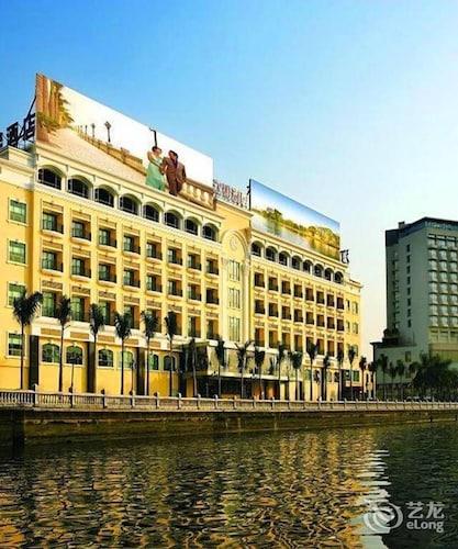 Riverside Hotel Zhongshan