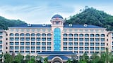ภาพ Qingyuan Hengda Hotel ใน Qingyuan