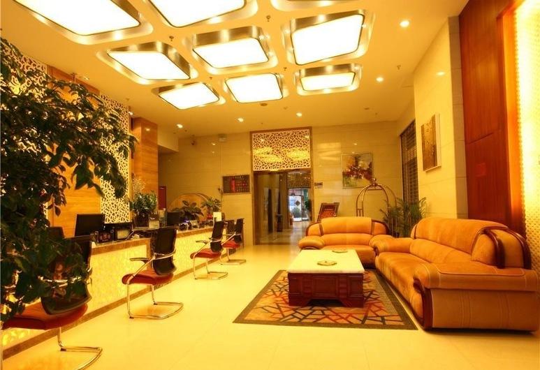 Kunming Tangyun Hotel, Kunming, Fuajee