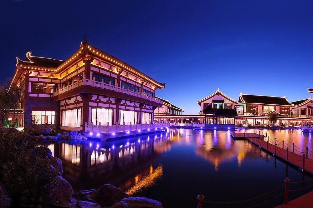 Guo Bin Hotel, Yantai