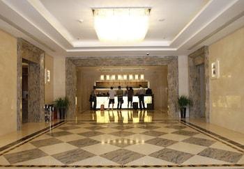 Picture of Beijing Fuyoujie Hotel in Beijing