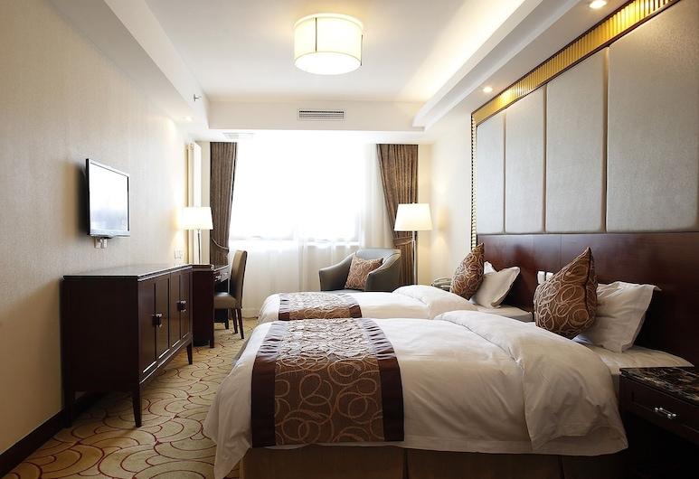 Beijing Fuyoujie Hotel, Beijing, Guest Room