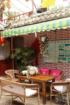 Selline näeb välja Lijiang Shu Ying Ke Zhan, Lijiang