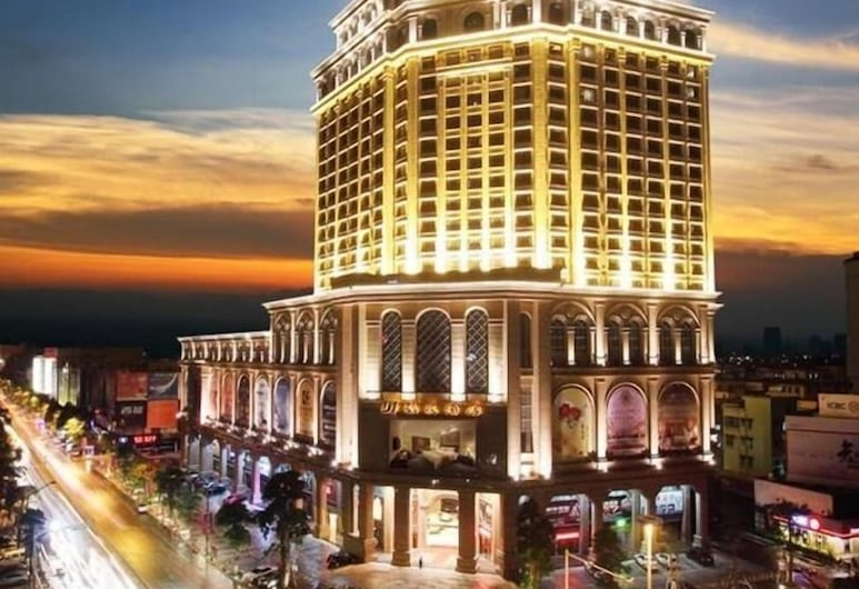 Zhongshan Yinquan Hotel, Zhongshan