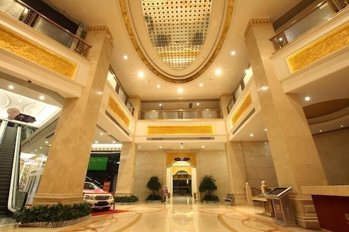 中山銀泉ホテル