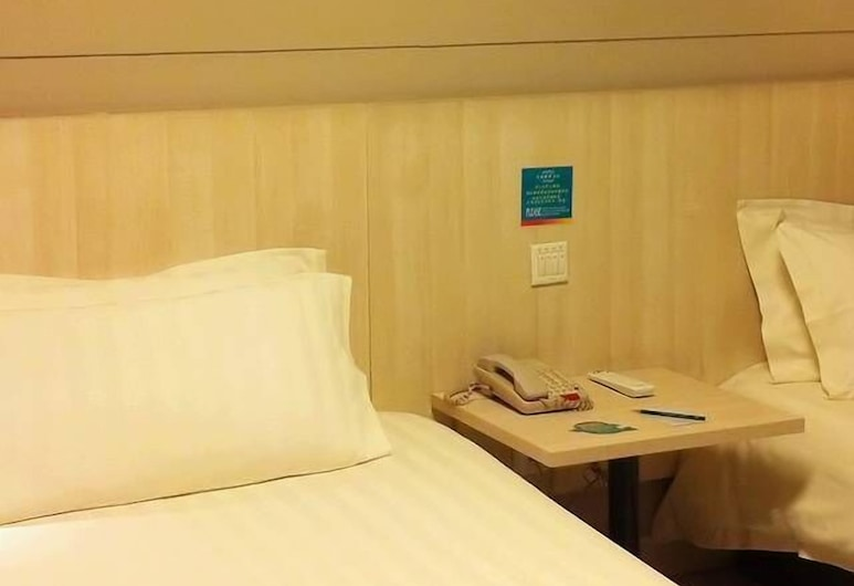 Jinjiang Inn, חפיי, חדר אורחים