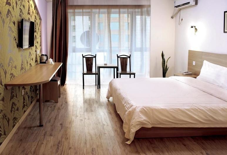 Shenyang Pangjiang Hotel, Thẩm Dương, Phòng