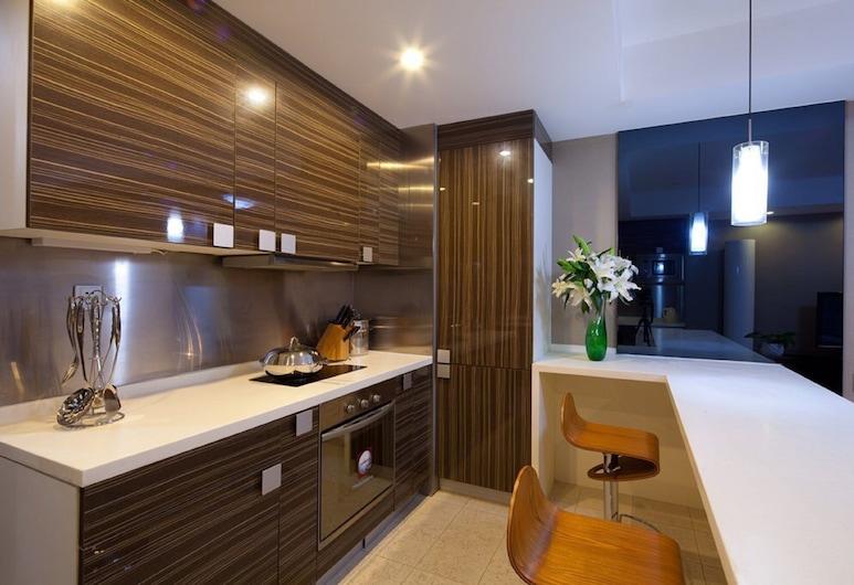 Wangfujing Xin Xiang Ya Yuan Apartment, Beijing, Family Room (Mainland Chinese Citizen Only), Room