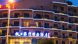 Hotell i Rizhao
