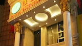 Taiyuan hotels,Taiyuan accommodatie, online Taiyuan hotel-reserveringen