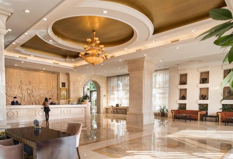 維也納酒店 - 太原府西街店, 太原, 大堂