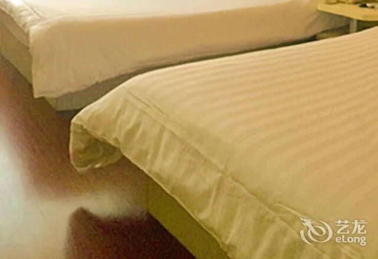 ハンティン エクスプレス (汉庭酒店), 大連, 部屋