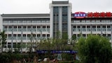 Hotel Yangzhou - Vacanze a Yangzhou, Albergo Yangzhou