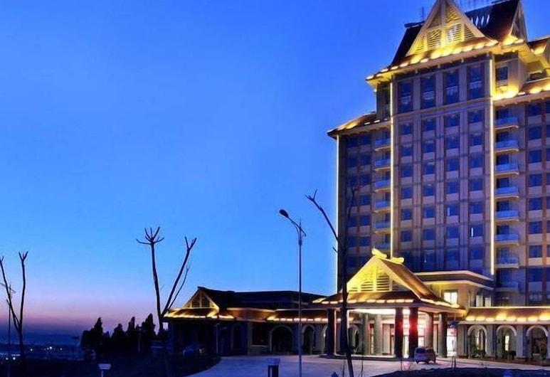 Maple Palace Hotel - Kunming, Kunming