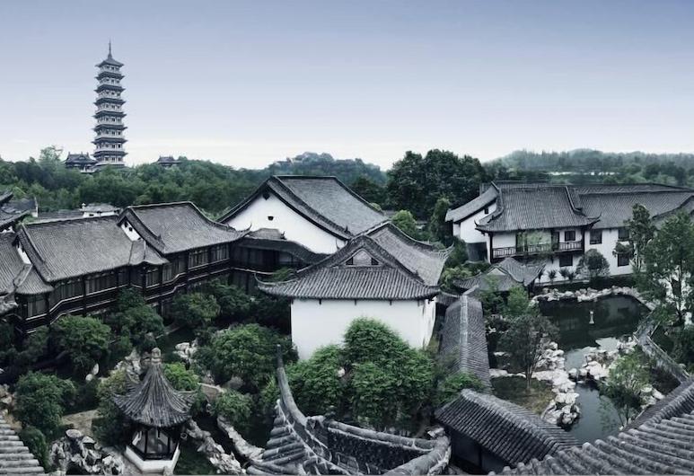Yangzhou Hentique Huijin Resort Hotel, Yangzhou