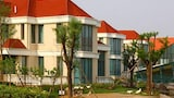 Hotell i Huairou