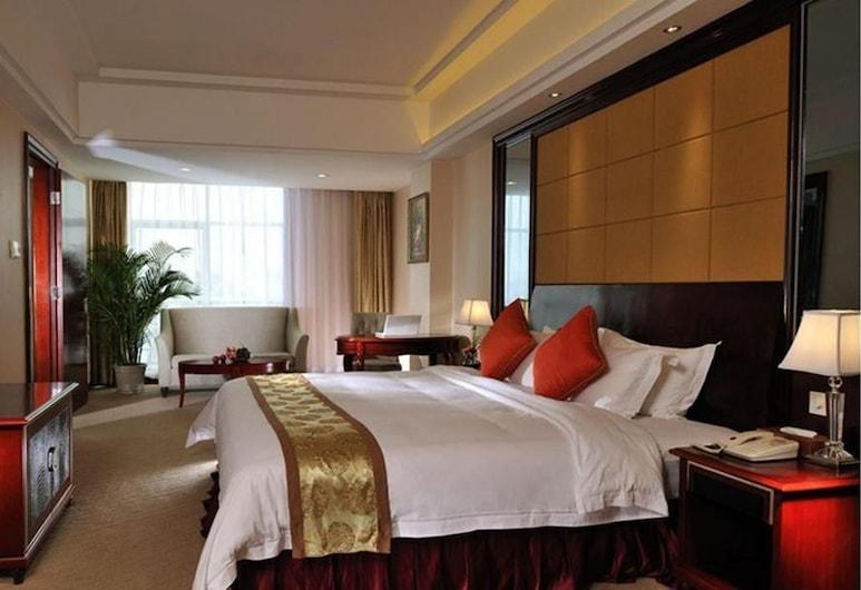 維也納酒店 (上海浦東陸家嘴金橋店), 上海, 客房