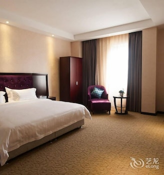 Picture of Yuandian Hotel in Chengdu