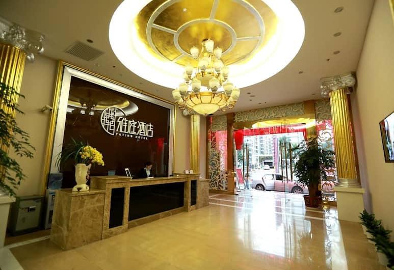Yating Hotel-shenzhen, Shenzhen