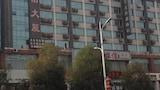 Hotell i Yiyang