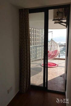 Foto di Sanya Pisces Sea View Holiday Apartment a Sanya