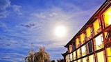 Choose This Cheap Hotel in Lijiang