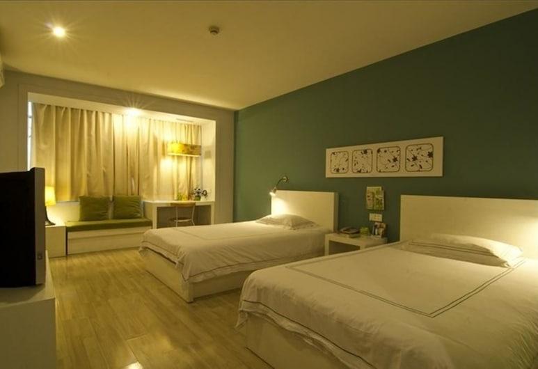 Today Inns, Changsha, Zimmer