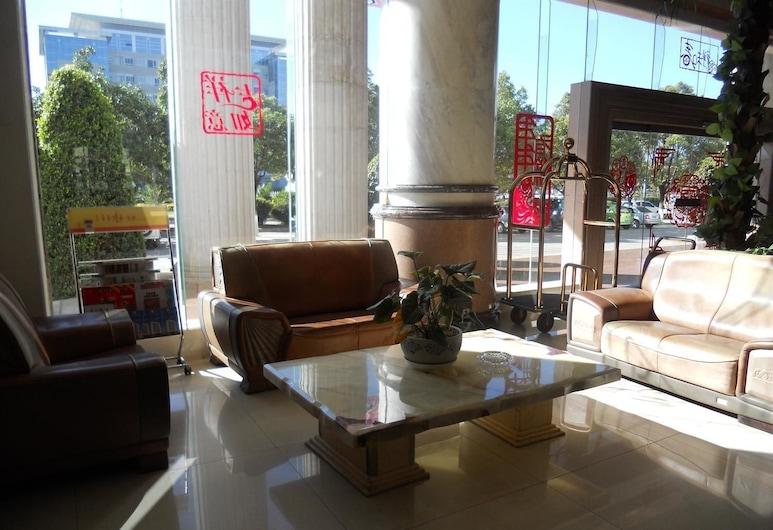 Dali Xianghe Hotel, Dali