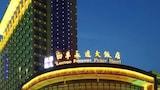 Ningbo hotel photo