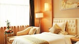 Choose This 4 Star Hotel In Nanning