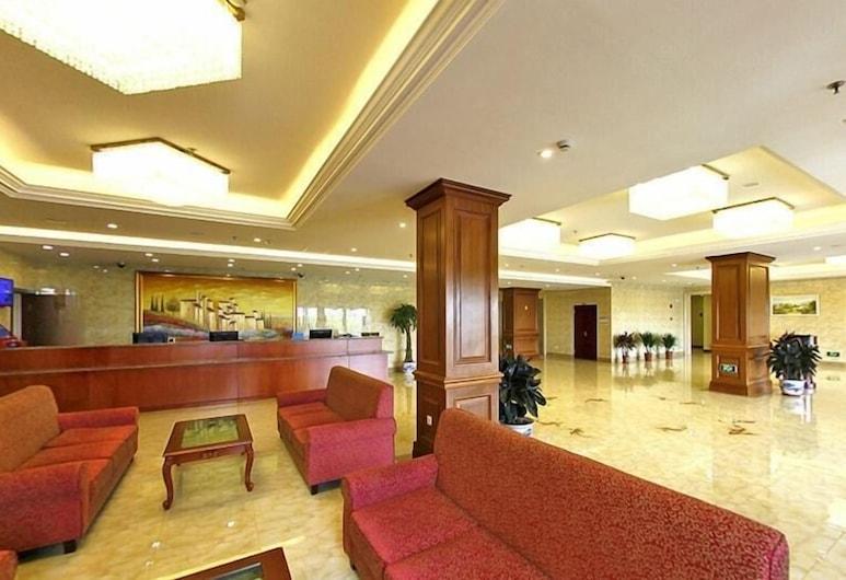 漢庭酒店 (煙台開發區長江路店), 上海
