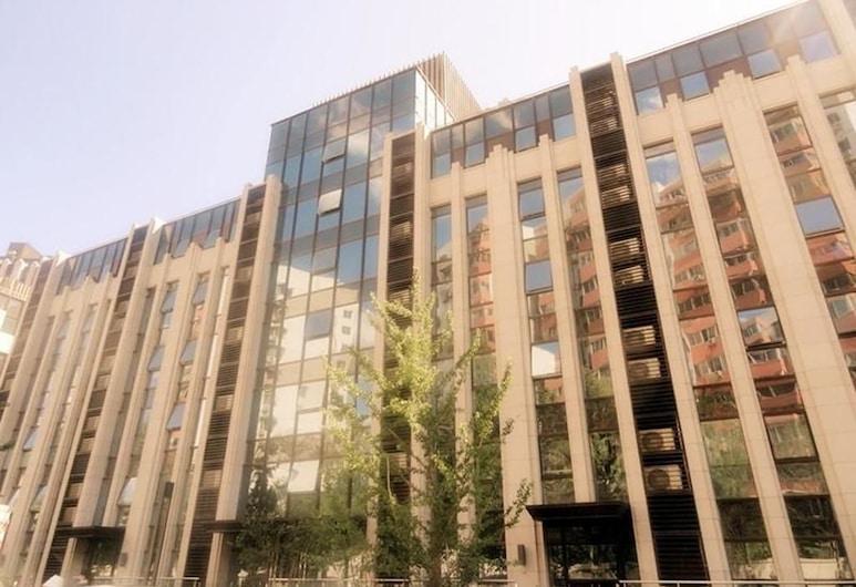 北京君萊悅酒店公寓 (五道口店), 北京