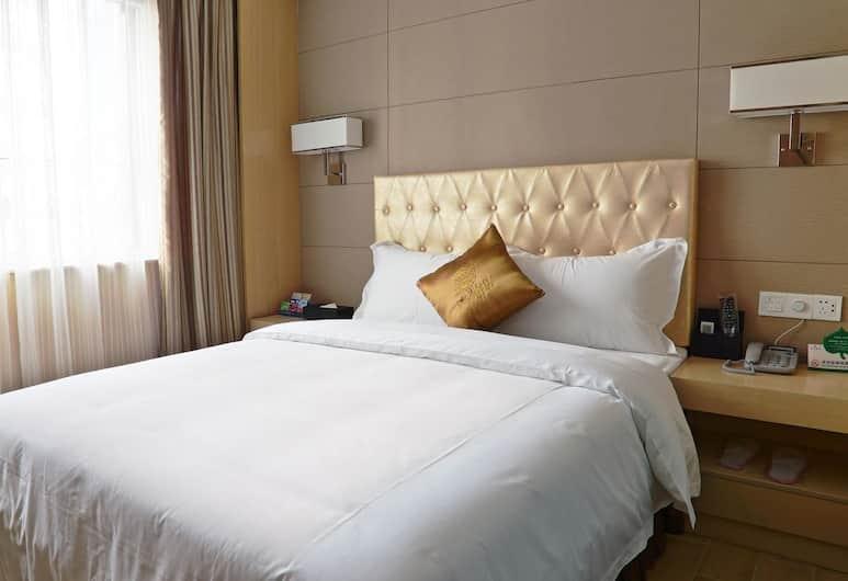 Shenzhen Changxing Hotel, Shenzhen, Soba za goste