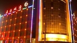 Choose This 4 Star Hotel In Zhongwei