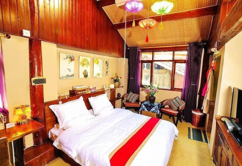 Lijiang Shuhe Town Rain Valley Inn, Lijiang, Oda