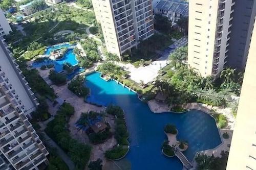 三亞陽光假日度假公寓