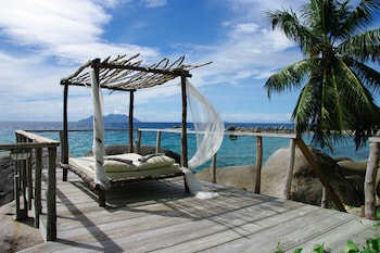 Fotografia do Bliss Hotel em Ilha Mahe