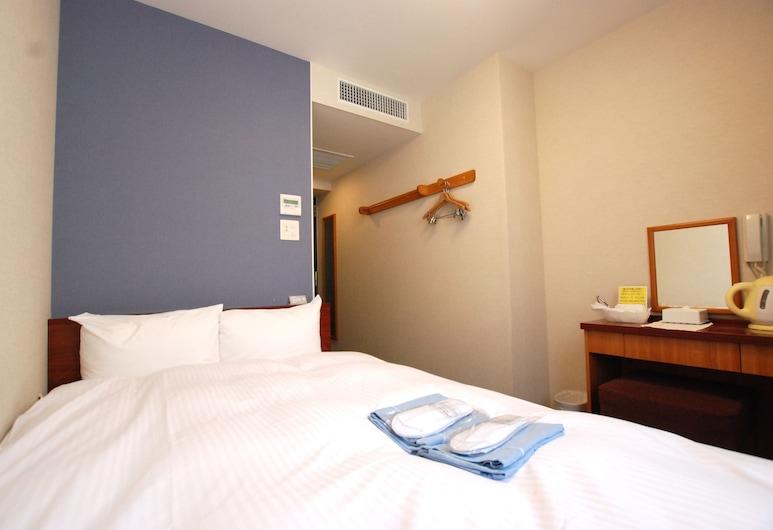 WEBホテル浅草橋, 台東区, Semi-Double, Non Smoking (Housekeeping every 3 days, Free towel change, Bed:130x200 cm), 部屋