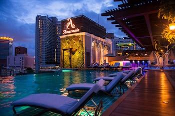 Last minute-tilbud i Bangkok