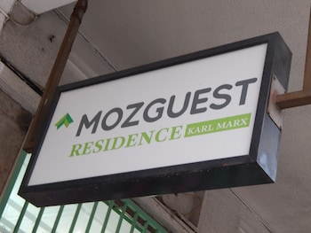 Picture of MozGuest Residence in Maputo