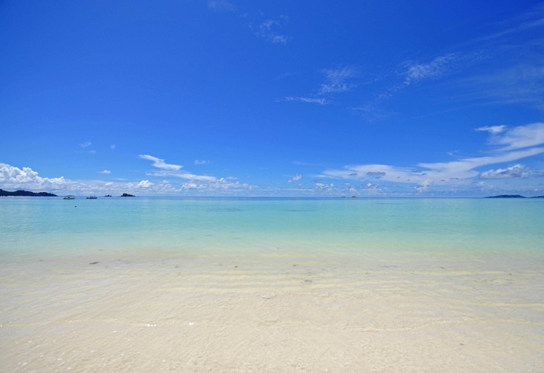 Cote d'Or Apartments, Praslin