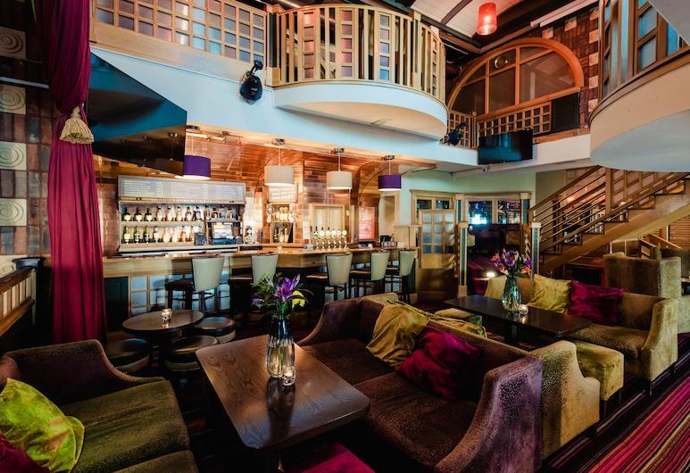 Carnegie Court Hotel, Swords, Hotelbar