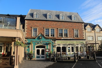 Picture of Carnegie Court Hotel in Swords