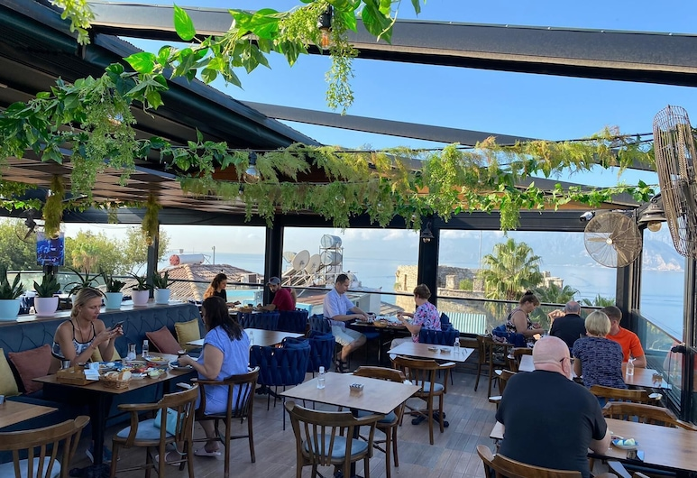 Antalya Inn, Antalya, Hotel Bar