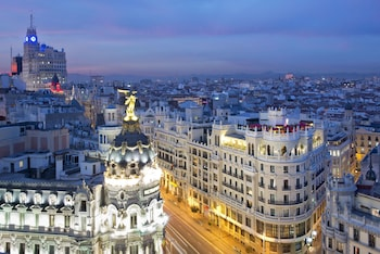 Bild vom The Principal Madrid - Small Luxury Hotels of The World in Madrid