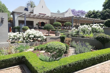 Picture of The View Boutique Hotel in Johannesburg