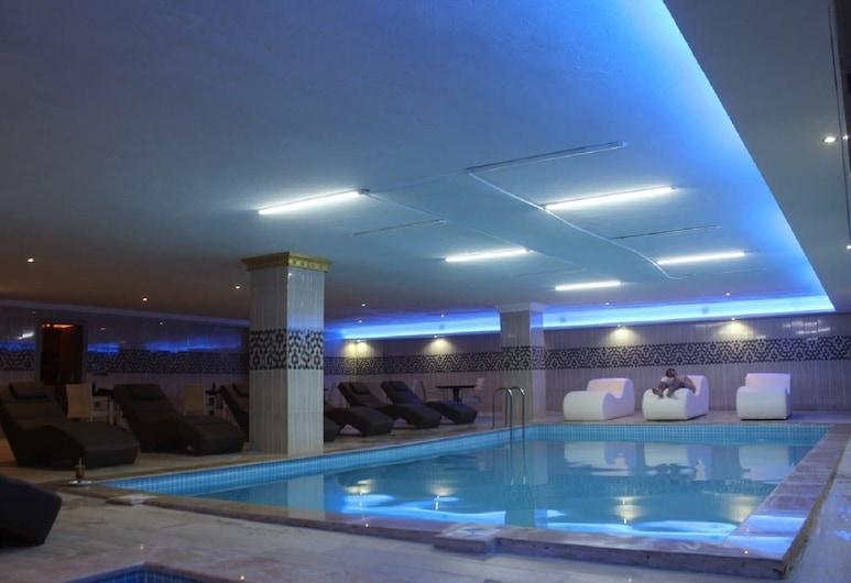 알라지 호텔, 이스탄불, 실내 수영장