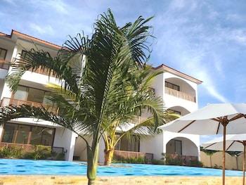 Image de Zanzibar Star Resort à Nungwi
