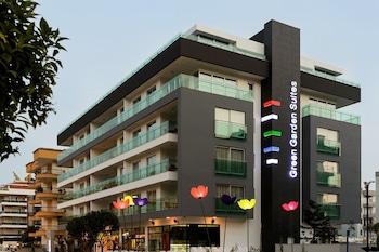 Slika: Green Garden Suites Hotel ‒ Alanija